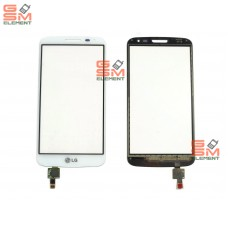 Тачскрин LG D618 G2 mini белый