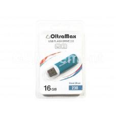 USB флеш-накопитель 16Gb OltraMax 230 Blue
