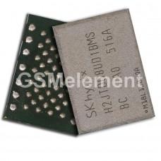Микросхема NAND FLASH 32GB (iPhone 5/iPhone 5S/iPhone 6)