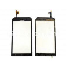 Тачскрин Asus ZenFone Go (ZB500KL/ZB500KG) чёрный