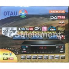 ТВ-приставка цифровая Otau T999 (DVB-T2)