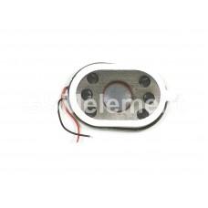 Звонок (buzzer) универсальный (20*30 мм) (8 Ом) с проводами