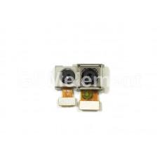 Камера Huawei P20 Lite основная