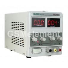 Блок питания лабораторный Baku BK-305D (0-30V, 5A)