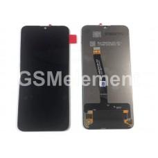 Дисплей Huawei Honor 10i (HRY-LX1T)/ Honor 10 Lite (HRY-LX1)/ Honor 20e в сборе с тачскрином чёрный, оригинал china