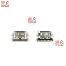 Разъем системный Samsung A205F/A305F/A405F/A705F/A805F (Type-C) оригинал