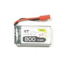 АКБ высокотоковая Energy Technology LP 902540 20C 3,7v Li-Pol 800 mAh