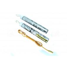 USB датакабель Type-C (m) - Type-C (m) Remax RC-046a (1.0 m), gold