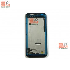 Дисплейная рамка Huawei Honor 9 Lite, чёрный