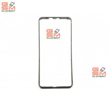Дисплейная рамка Huawei P20, чёрный