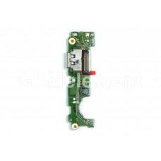 Шлейф (субплата) Sony H4213 (Xperia XA2 Ultra Dual) на системный разъём, оригинал