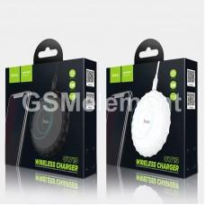 Беспроводное зарядное устройство HOCO CW13 Sensible Wireless Charger, белый