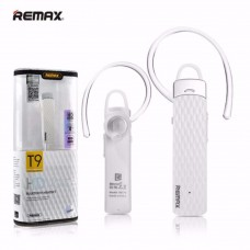 Bluetooth гарнитура Remax RB-T9, белый