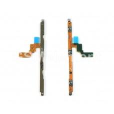 Шлейф Samsung A205F/A305F/A307F/A405F/A505F на кнопки громкости и включения, оригинал