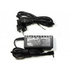 Сетевой адаптер питания для ноутбуков Asus 19V/3,42A 65W (разъём 4,0*1,35 mm) (+ кабель)