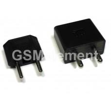 СЗУ Micromax ACC07C03 (USB выход 5 V/0.7 A), оригинал
