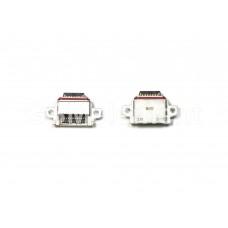 Разъем системный Samsung G970F/G973F/G975F (Type-C) оригинал