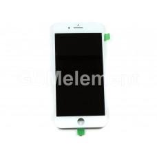 Дисплей iPhone 8 Plus в сборе белый оригинал 100%
