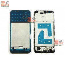 Дисплейная рамка Huawei Honor 7X, чёрный