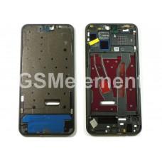 Дисплейная рамка Huawei Honor 8X, чёрный
