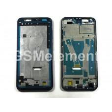Дисплейная рамка Huawei Honor 9 Lite, синий