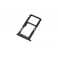 Контейнер SIM Meizu M5c чёрный
