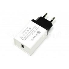 СЗУ AR-QC 3.0 Quick Charge (1*USB выход 5 V/3.5 A, QC3.0)