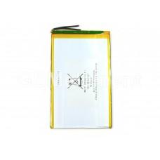 АКБ универсальная 3285140p 3,7v Li-Pol 5000 mAh (3 провода), оригинал