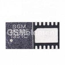 Контроллер питания SGM3803DF