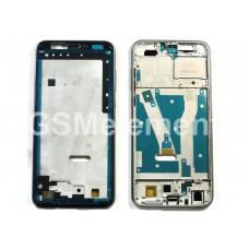 Дисплейная рамка Huawei Honor 9 Lite, серый