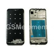 Дисплейная рамка Huawei Honor 8C, чёрный