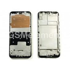 Дисплейная рамка Huawei Honor 8A, чёрный