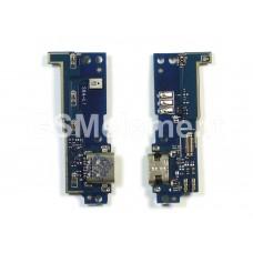 Шлейф (субплата) Sony G3311/G3312 (Xperia L1/L1 Dual) на системный разъём