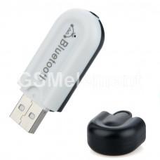 Bluetooth адаптер USB Wireless Dongle (8-10 m, EDR, микрофон)