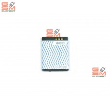 Аккумулятор ET SW-522331 380 mAh 3.7V Li-Pol (для смарт-часов)