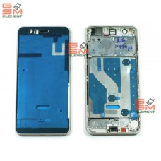 Дисплейная рамка Huawei P10 Lite, золото