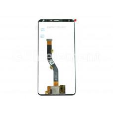 Дисплей Meizu Note 8 в сборе с тачскрином чёрный