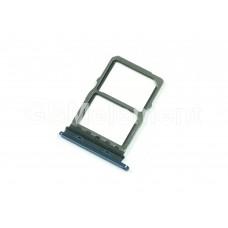 Контейнер SIM Huawei Mate 20, синий
