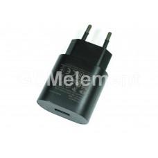 СЗУ Nokia AD-18WE (USB выход 5.0V 3.0A/9V 2A, 12V 1.5A) быстрая QC3.0 , чёрный, оригинал