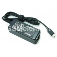 Сетевой адаптер питания для ноутбуков Acer 19V/1,75A 35W (разъём USB pin)