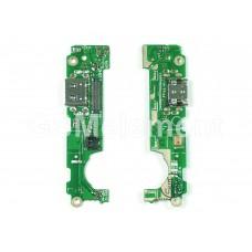 Шлейф (субплата) Sony H4213 (Xperia XA2 Ultra Dual) на системный разъём