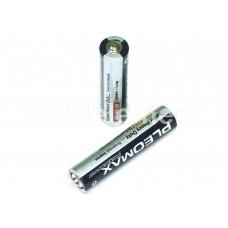 Элемент питания Pleomax Super Heavy Duty AAA R6-4SP