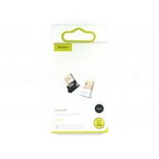 Bluetooth адаптер USB Baseus CCALL-BT01 (BT V0.4, 10 m, чёрный)