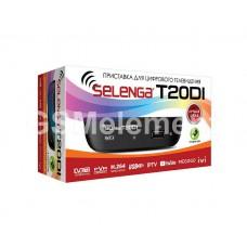 ТВ-приставка Selenga T20DI (DVB-T2)