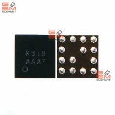 Микросхема Audio IC K318 (Xiaomi)