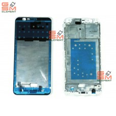 Дисплейная рамка Huawei Honor 7X, белый