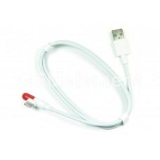 USB датакабель Type-C Vivo, белый, оригинал