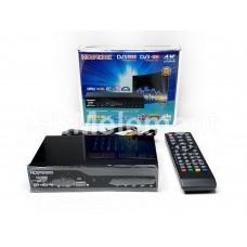 ТВ-приставка HD OpenBox (DVB-T2)
