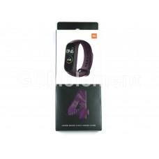 Фитнес-браслет Xiaomi Mi Band 4 (XMSH07HM), фиолетовый