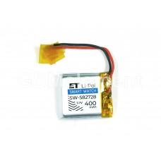 Аккумулятор ET SW-582728 400 mAh 3.7V Li-Pol (для смарт-часов Q50/Q100)